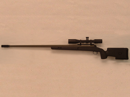 Bolt Rifle 30-Inch Model 110